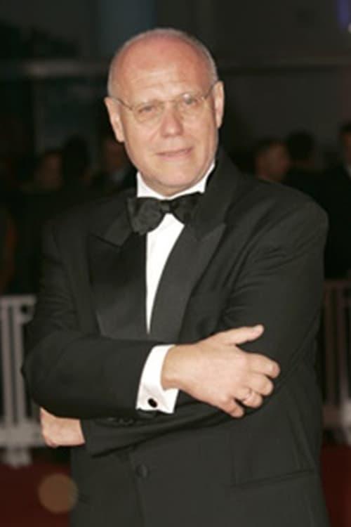 Marco Mueller