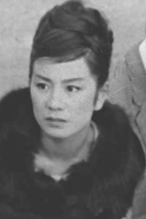 Mitsue Komiya