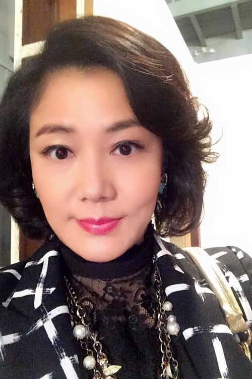 Cindy Mong