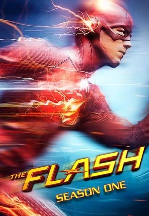 Watch The Flash Season 1 in English Online Free