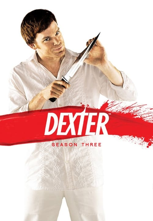 Watch Dexter Season 3 in English Online Free