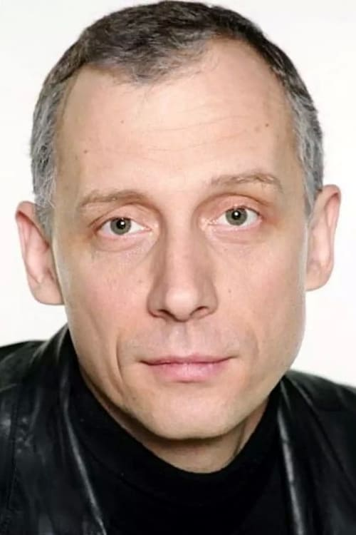 Andrey Mezhulis