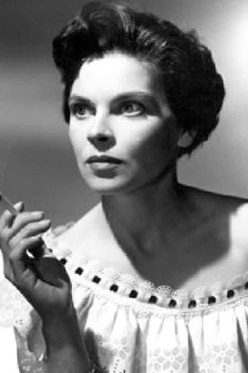 Mary Morris