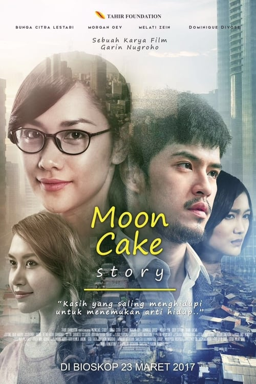 Mooncake Story