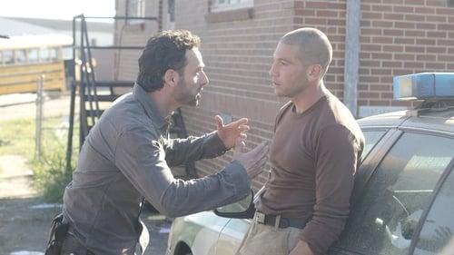 Watch The Walking Dead S2E10 in English Online Free | HD