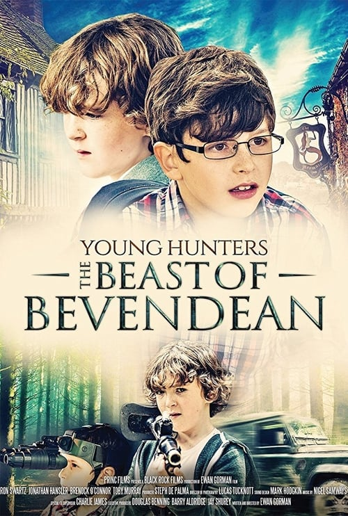 Young Hunters: The Beast of Bevendean stream movies online free