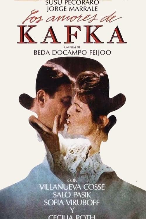 Los amores de Kafka