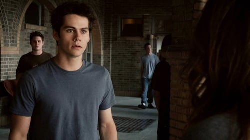 Watch Teen Wolf S3E20 in English Online Free | HD