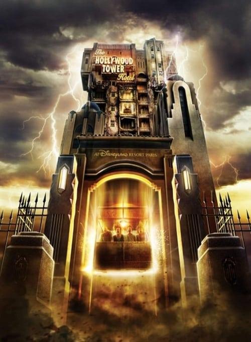 The Twilight Zone Tower of Terror : 10 Years of Thrills
