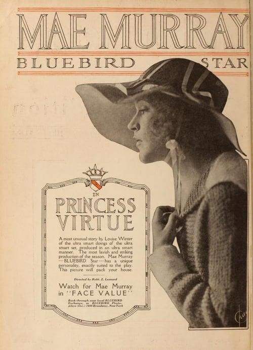 Princess Virtue