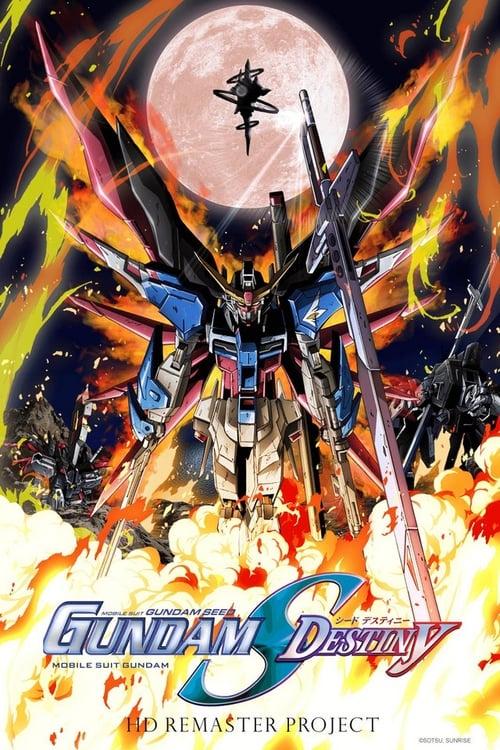 ©31-09-2019 Mobile Suit Gundam Seed Destiny full movie streaming