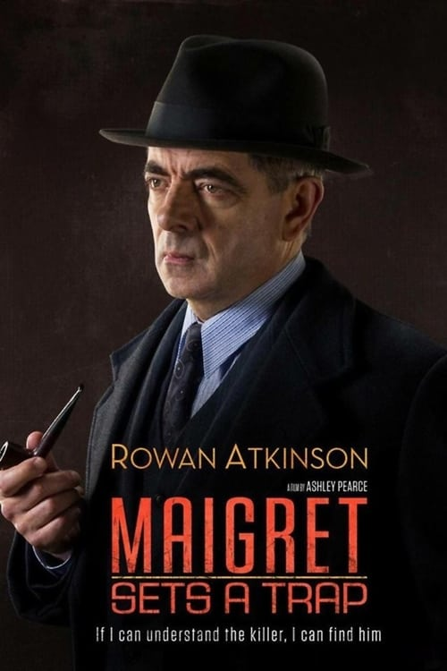 Image Maigret Sets a Trap
