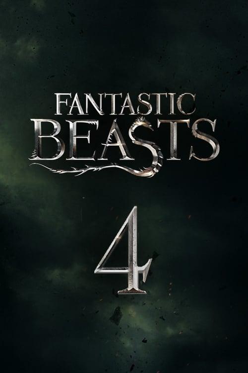 Fantastic Beasts 4
