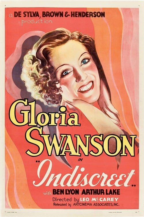 Watch Indiscreet Full Movie Download