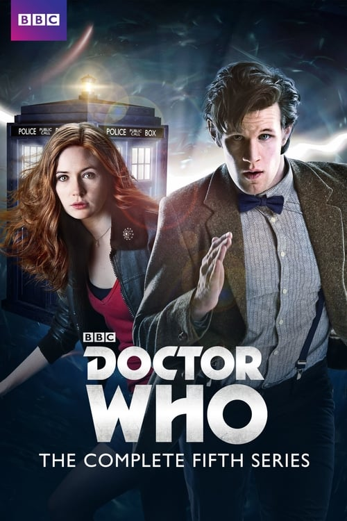 Watch Doctor Who Season 5 in English Online Free