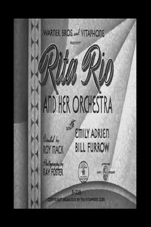 Rita Rio and Her Orchestra