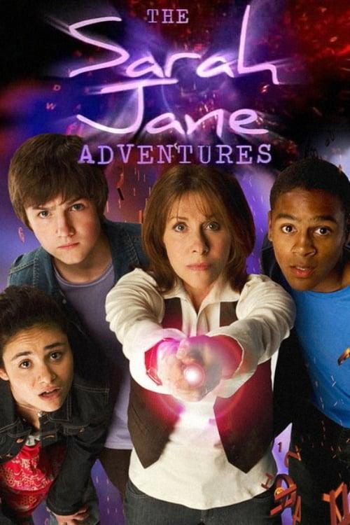 The Sarah Jane Adventures: Invasion of the Bane