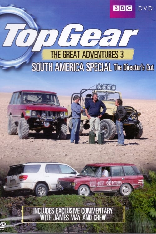 Top Gear: South America Special