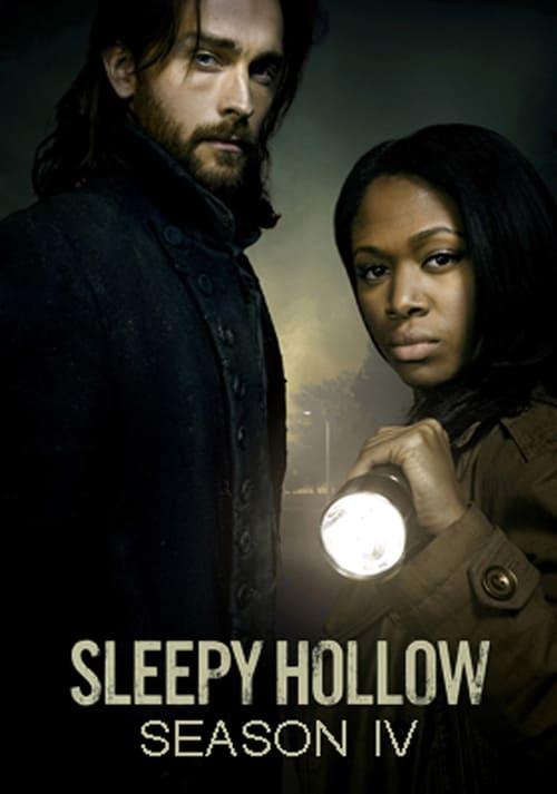 Watch Sleepy Hollow Season 4 in English Online Free
