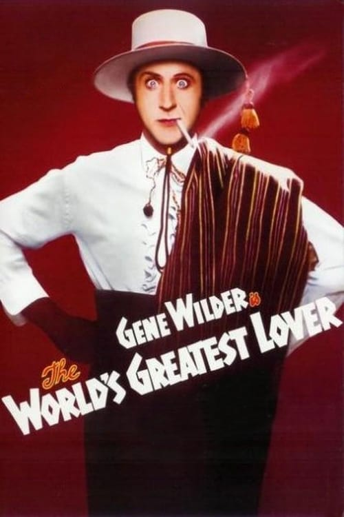 The World's Greatest Lover