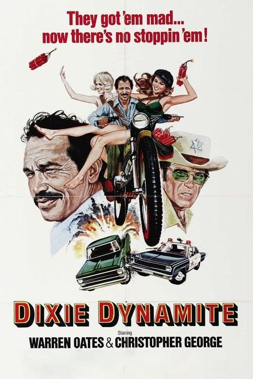 Dixie Dynamite