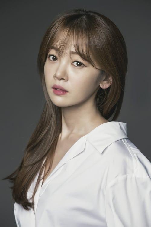 Kim Bo-mi