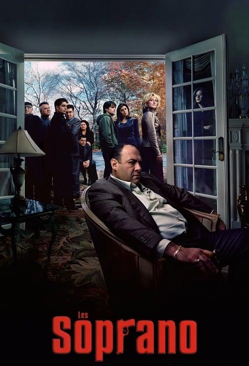 Regarder Les Soprano (1999) dans Français En ligne gratuit | 720p BrRip x264