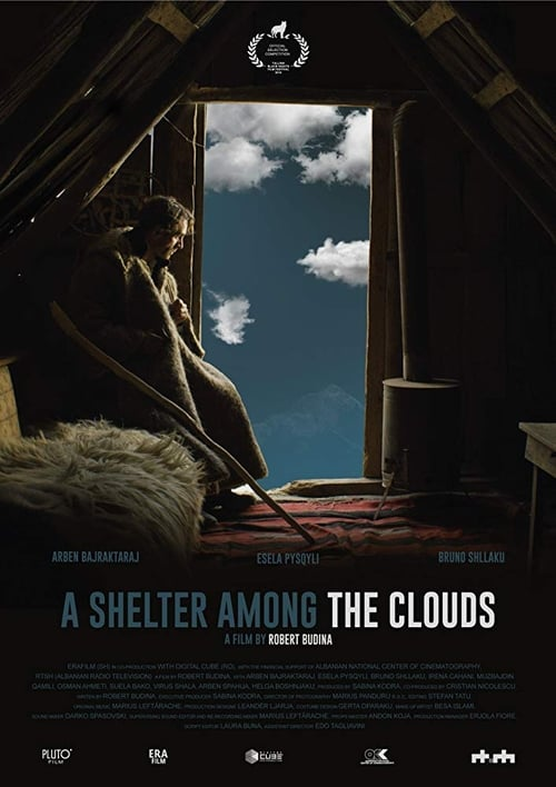 A Shelter Among the Clouds