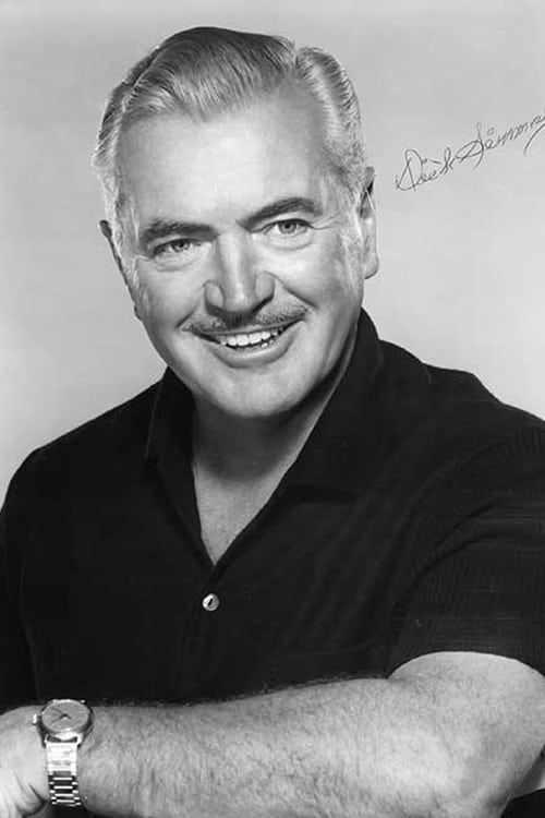 Dick Simmons