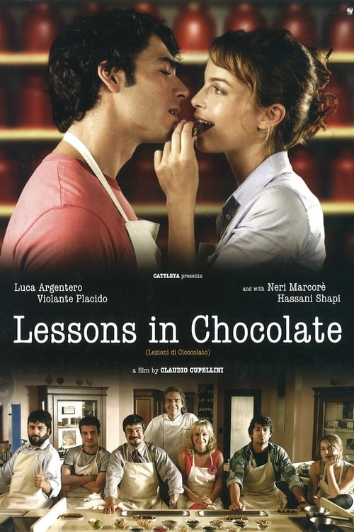 Lessons in Chocolate