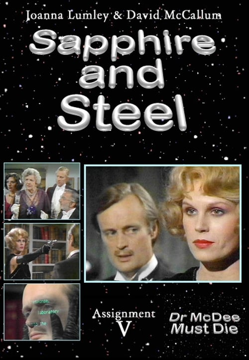 Watch Sapphire & Steel Season 5 Full Movie Download