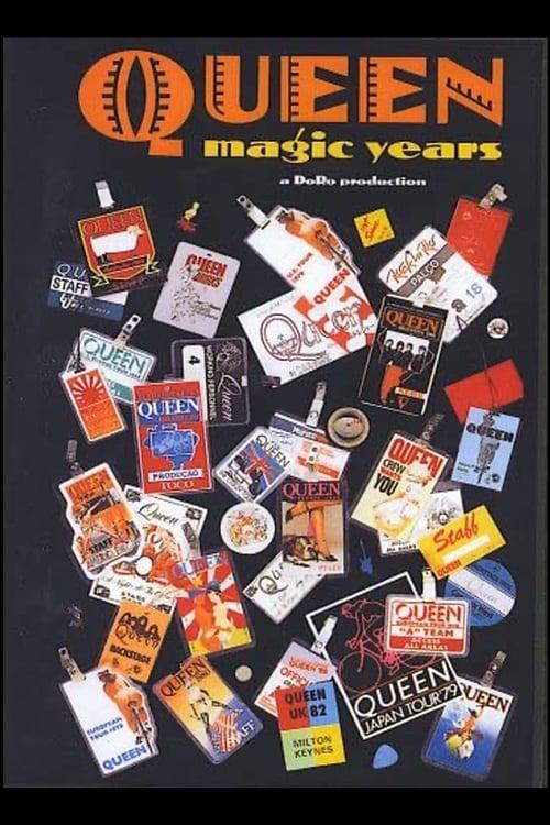 Queen: A Magic Year