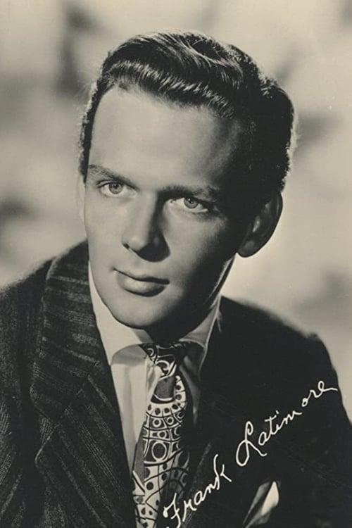 Frank Latimore