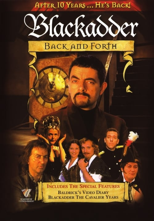 Baldrick's Video Diary