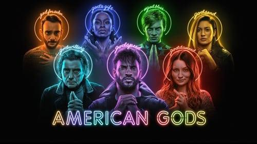 American Gods Season 1 Episode 3 : Head Full of Snow