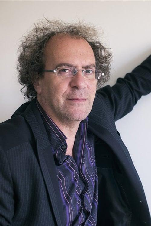 Éric Frey