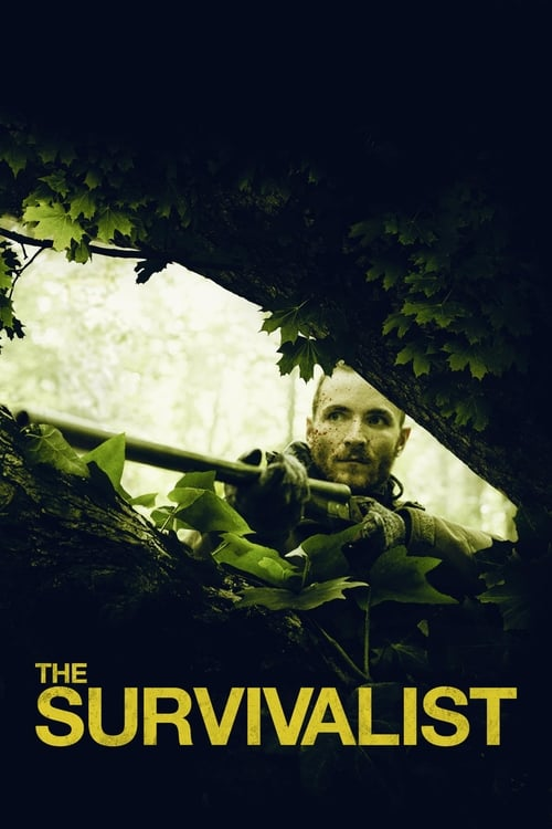Box art for The Survivalist