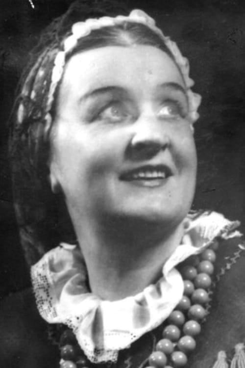 Helena Buczyńska