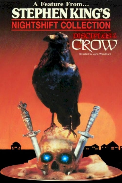 Disciples of the Crow