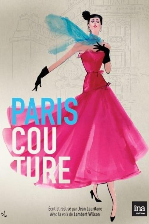 Paris Couture 1945-1968