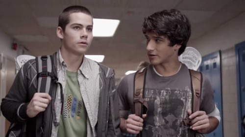 Watch Teen Wolf S1E3 in English Online Free | HD