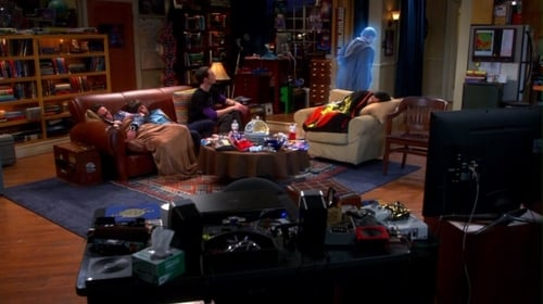 Watch The Big Bang Theory S7E22 in English Online Free | HD