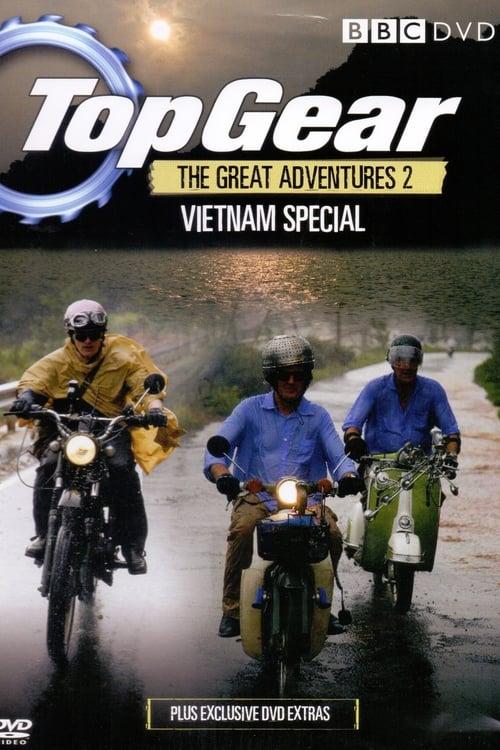 Top Gear: Vietnam Special