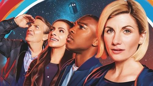 Doctor Who Season 2 Episode 9 : The Satan Pit (2)