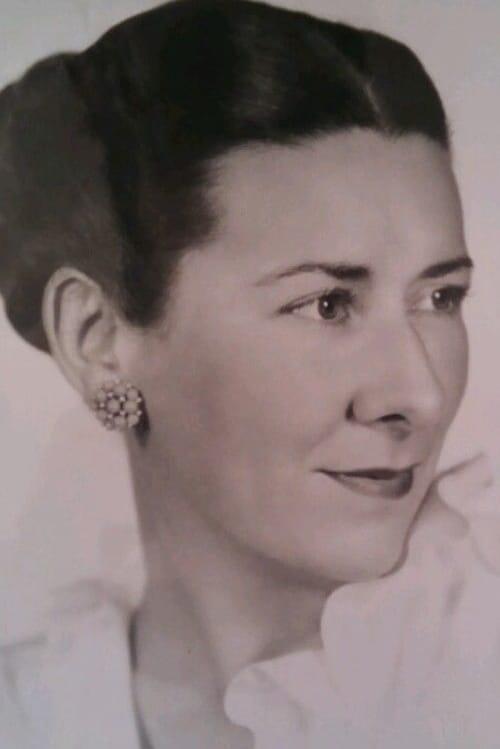 Maudie Prickett