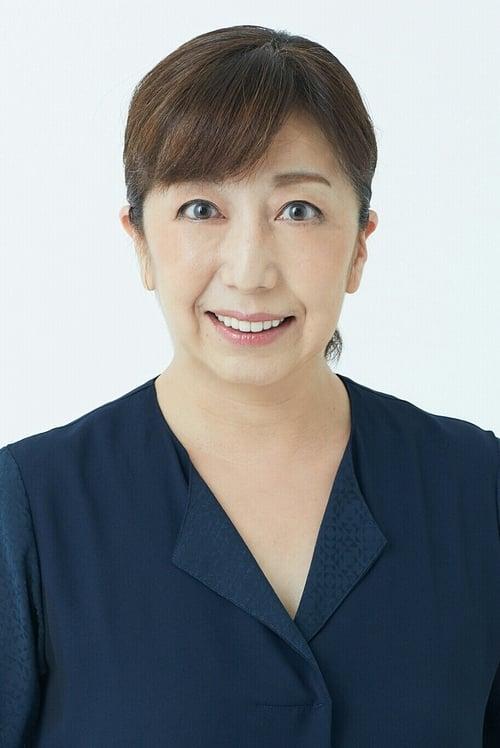 Mina Tominaga