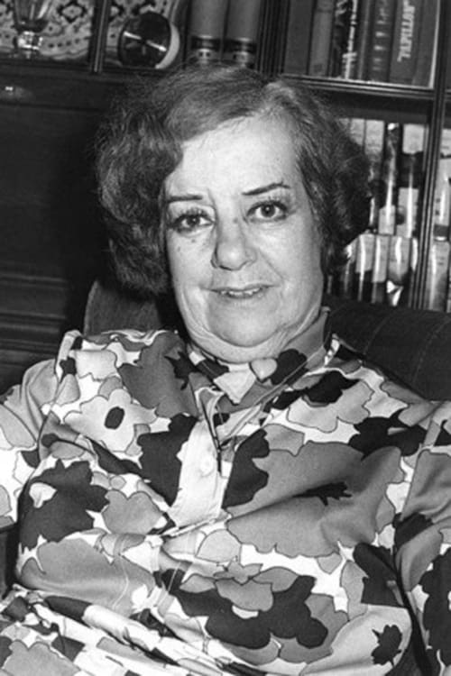 Carmen Martínez Sierra