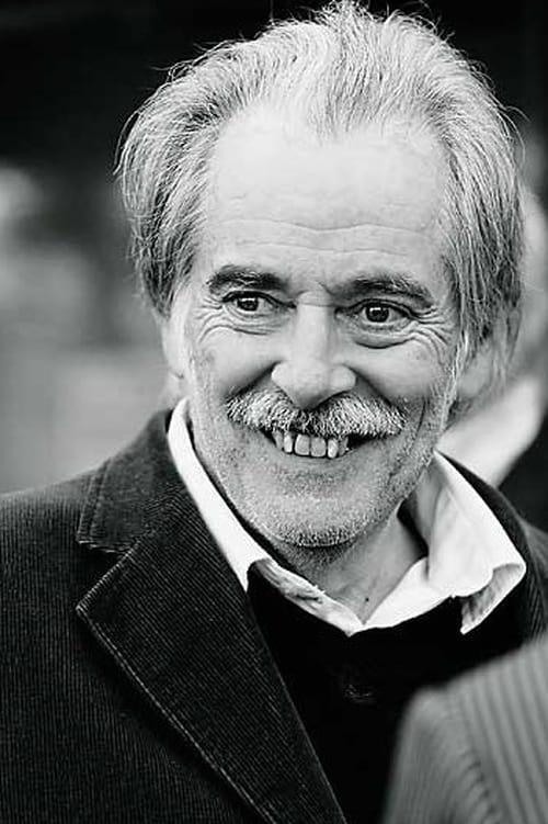 Michael Chaplin