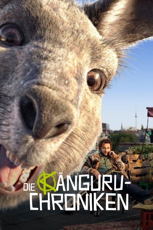 The Kangaroo Chronicles