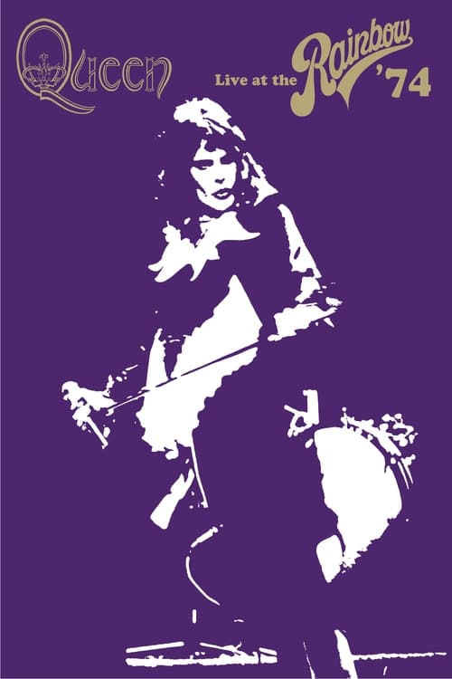 Watch Queen: Live at the Rainbow '74 Full Movie Download